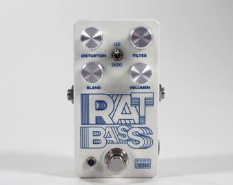 RAT BASS