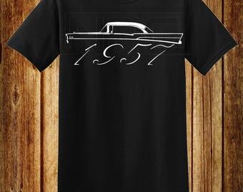 1957 Hardtop T-Shirt