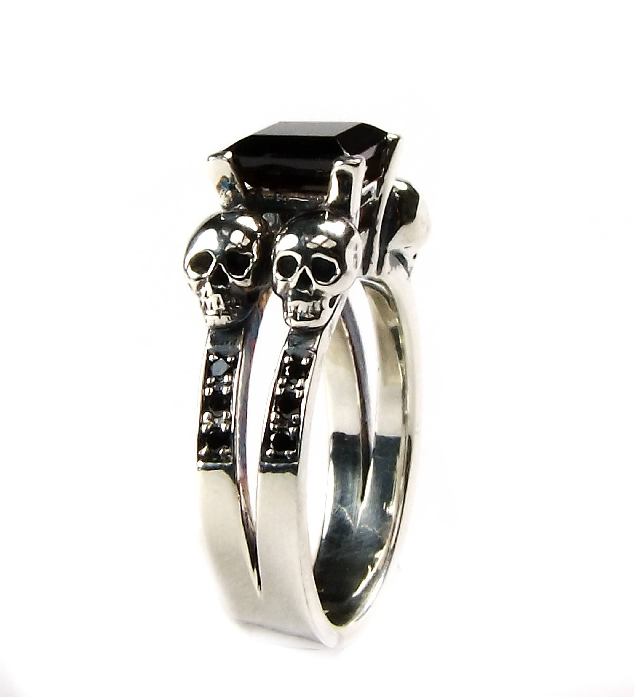 onyx midnight after wedding filigree products deco collections art rarities rings diamond ring shot