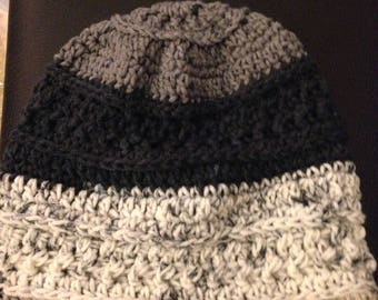 Wanderlust men's winter hat