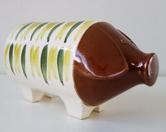 Telephone Piggy Bank by John Clappison