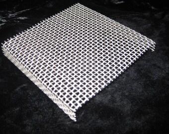 """Lightweight Firing Rack - 4"""" x 4"""" - Flanged Screen"""