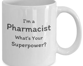 Pharmacist Gift, Pharmacy Mug, Pharmacy Travel Mug, Pharmacist Mug, Rx Gift, Pharm D Mug, Pharmacy Student, Pharmacy Graduation