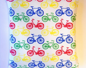 Eco-friendly sandwich bag, eco-friendly, reusable, washable, waterproof pouch snack bag Stuffer rug (bike)