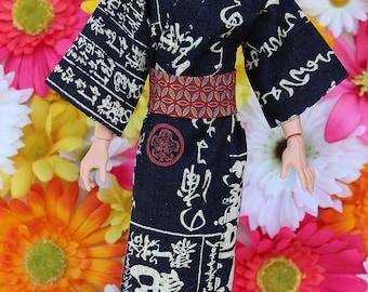 Ever after high  boy Kimono