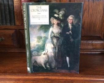 THE GEORGIANS, Art Book
