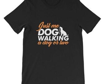 Dog Walker Shirt / Dog Walking Shirt / Dog Lover Shirt / Walking the Dog Shirt / Professional Dog Walker Shirt