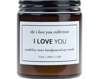 Pick Any 2 Gift Set, Scented Candles, Best Friend Gift, Gift for Her, Home decor Candle, Housewarming gift, Office Decor, CandleBox Store