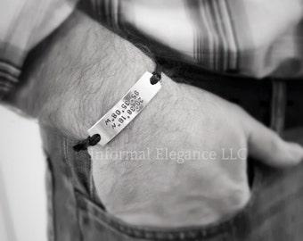Bracelet with custom coordinates, GPS Bracelet, Husband, Wife, Boyfriend Gift, Girlfriend Gift, Gift, Anniversary,Gift for him, Man gift,gps
