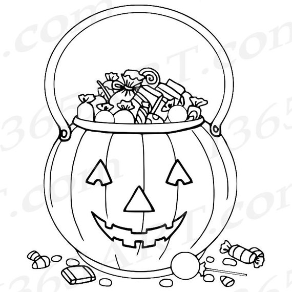 Off Halloween Clipart Trick Or Treat Clipart Trick Or