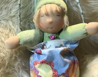 Fairy Friend Finn