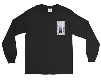 Double-Sided Design Long Sleeve