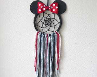 """4"""" Minnie Mouse"""