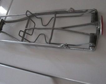 Vintage Bike Rack Pletscher