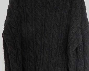 Winter Sweater Alpaca/wool