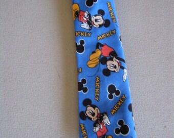 Children's Mickey Mouse Necktie