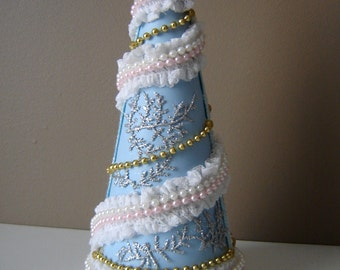 shabby chic,Shabby chic Christmas tree,shabby chic Christmas decoration,Shabby chic Christmas,shabby chic Christmas table decor,cottage chic