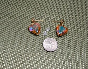 Little Hearts Earrings