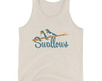 Swallows Tank Top
