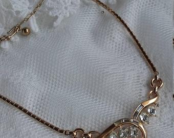 Vintage Trifari necklace