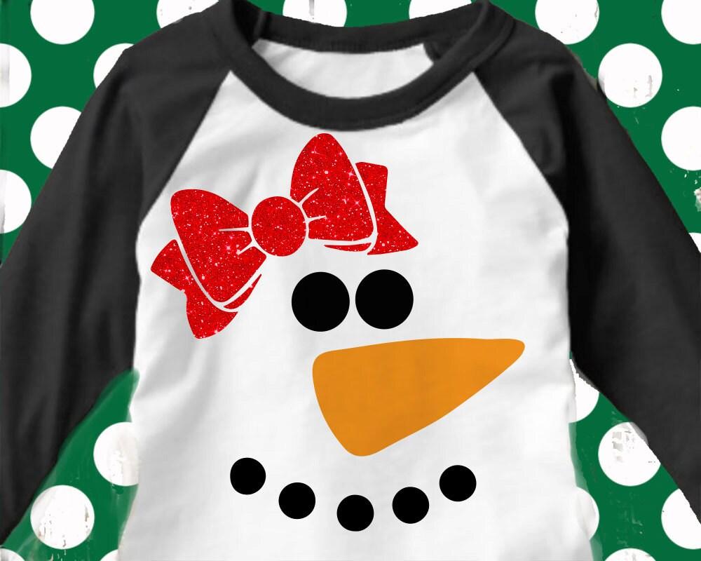 Kid Christmas Shirts   Lauren Goss