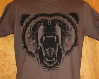 Mama Bear: Organic Cotton T-Shirt