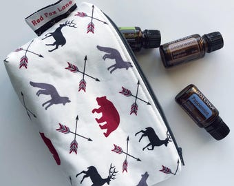 Crossbow Essential Oil Bag