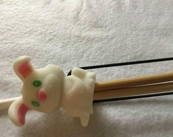 Rabbit DPN Holder