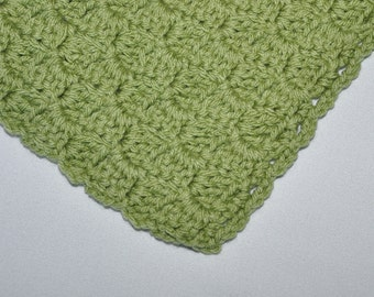Baby Blanket, Crochet, an Heirloom in the making
