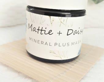 Matdai's Mineral Plus Mask