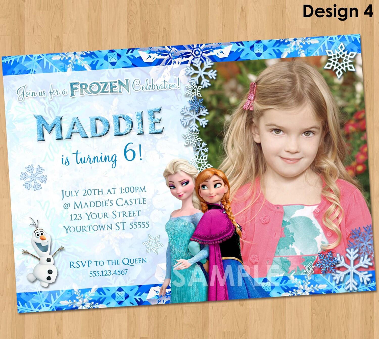 Fresh Frozen Birthday Cards Pics - laughterisaleap.com