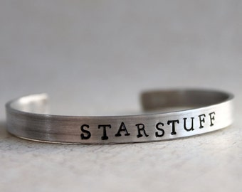Starstuff Bracelet, We Are Made Of Stars Science Astronomy Carl Sagan Quote, Neil Degrasse Tyson Athiest Agnostic, Cosmos Cosmic Scientist