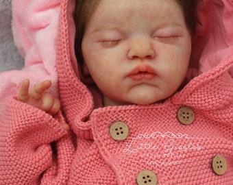 Sole Reborn Baby Evangeline