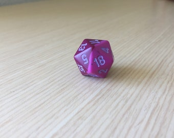 OOAK d20, Wildberry