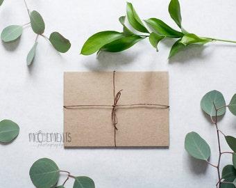 Cardboard Chipboard - Pack of 50, 100 or 200- Tieback Holder - Headband Packaging - Craft Supply 8x10