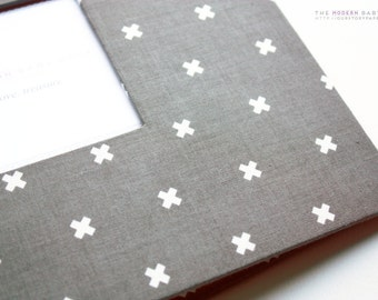 Free shipping. Carbon Grey XOXO Criss Cross MODERN Baby Book. Baby Keepsake. Baby memory book. toddler keepsake. baby journals