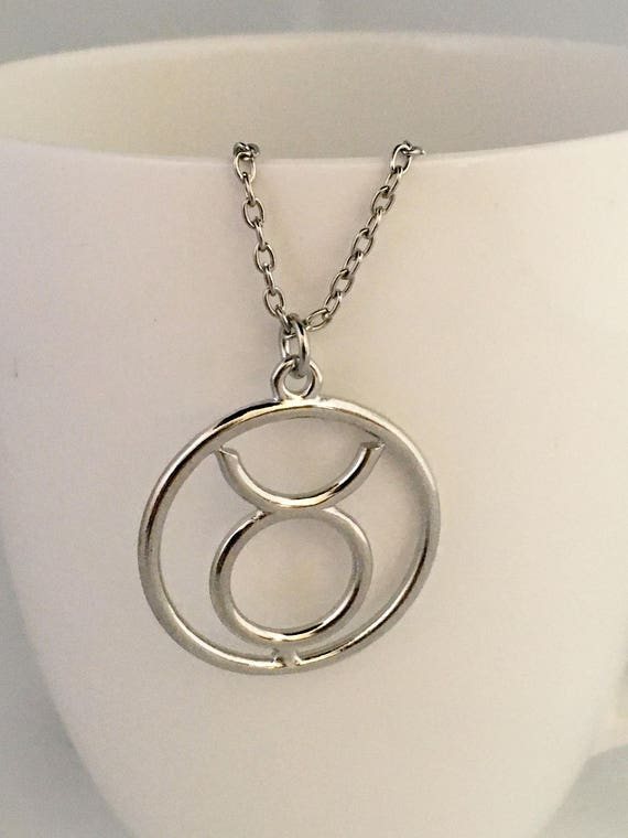 jewelry product sterling hazari necklace previous silver zodiac taurus