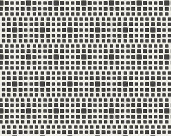 One Yard Cut - Noir - Nest, a Capsules Collection for Art Gallery Fabrics -  Quilters Cotton