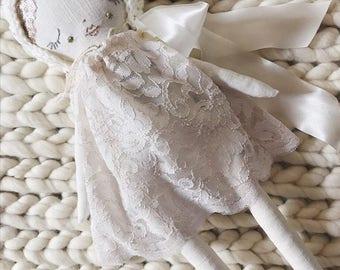 Talia Sparkle Heirloom Collection Doll