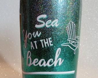 Sea you at the beach