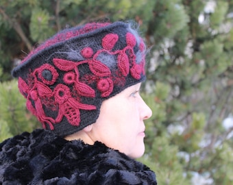"Kokoshnik-Collection ""Slavic Princess""-""Slavic princess"""