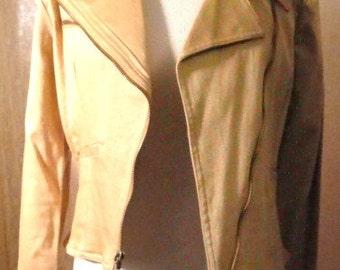 Vintage BCBG Fitted Jacket