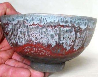 Tea Bowl, Matcha, Chawan, Tea Cup, handmade,collectible ceramic and pottery, Wabi Sabi