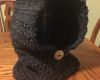 Adult Hooded Cowl
