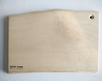 Maple cutting board-Dutch Dutch handmade maple cuttingboard