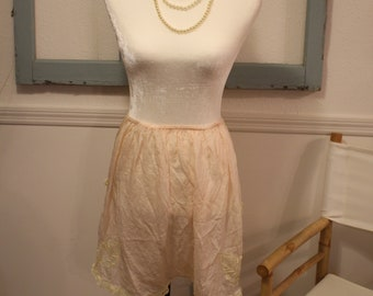 Vintage, 1930s, 1940s, Bloomers, Knickers, Tap Pants