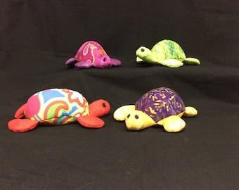 Pincushion turtle