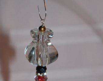 Antique Drawer Knob Ornament    003