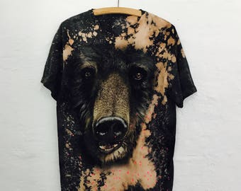 Vintage Animal T-Shirt