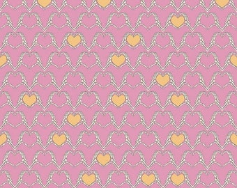 EXTRA 20 40% OFF Zombie Love Heart Pink